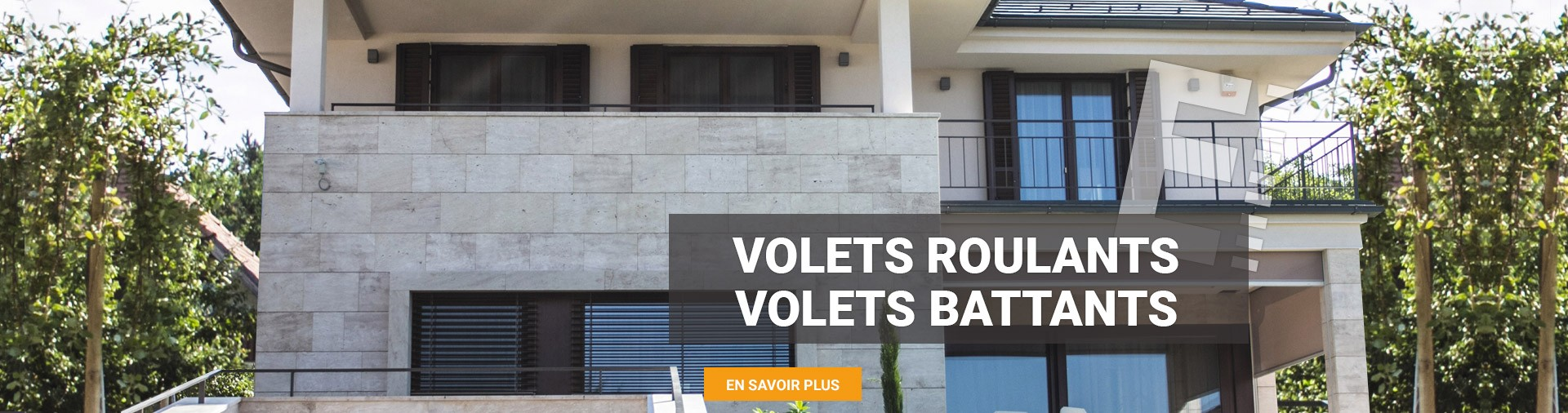 Menuiserie Barth, volets roulants volets battants-f1fa30