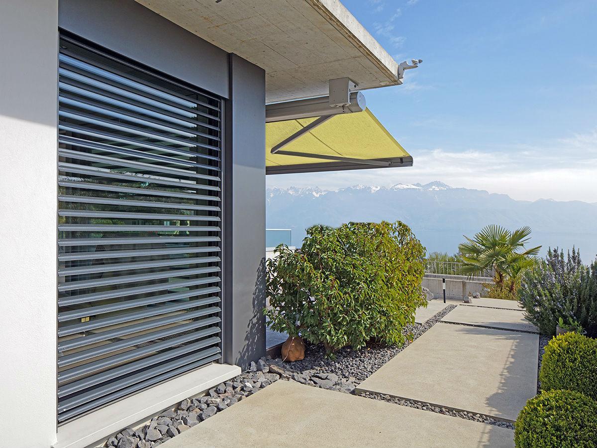 brise soleil orientable schenker brisesoleil orientables. Black Bedroom Furniture Sets. Home Design Ideas