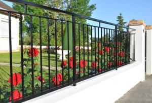 Installer une clôture de jardin